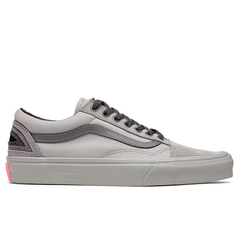 "Vans x Zhao Zhao Old Skool ""Year Of The Rat"" - Rat Grey"