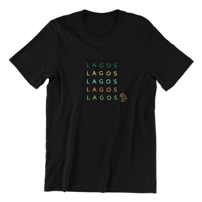 Made in Lagos T-Shirt