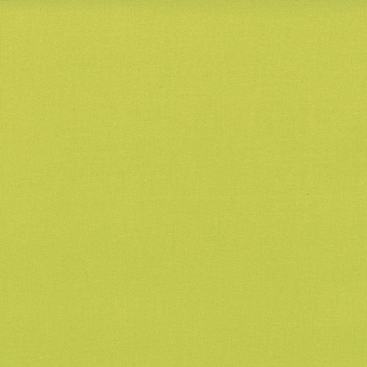 Moda Bias Binding by the Yard - Bella Solid Chartreuse