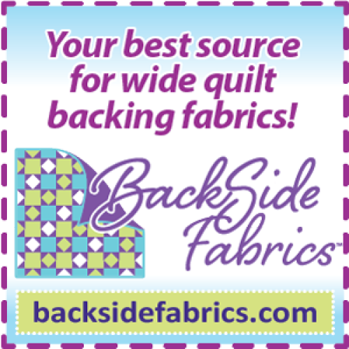 BackSide Fabrics Gift Card