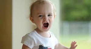 Why is My Child Screaming like a Banshee?