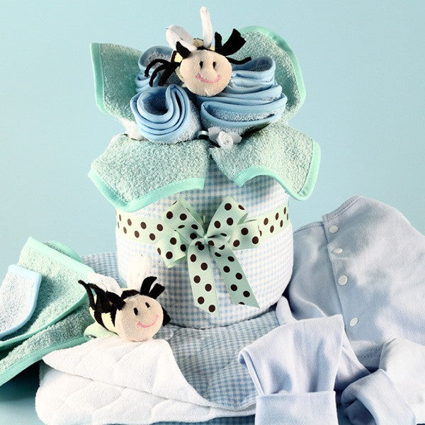 Baby Blossom Layette