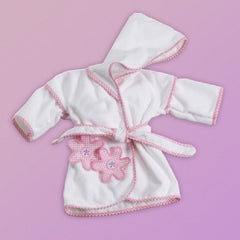Big Sister Daisy Robe - Welcoming Home Baby  - 1