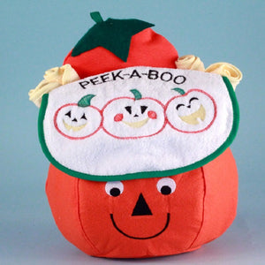 """Peek A Boo"" Halloween Baby - Welcoming Home Baby  - 1"