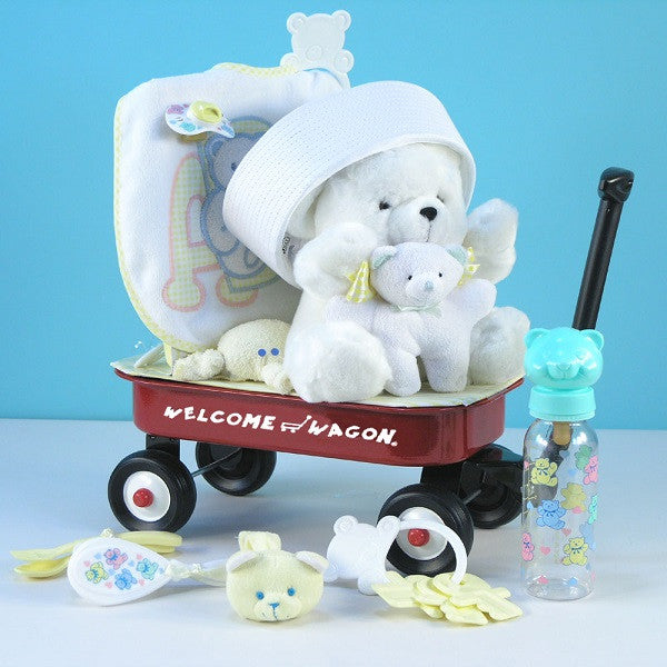 Welcome Wagon - Welcoming Home Baby  - 3