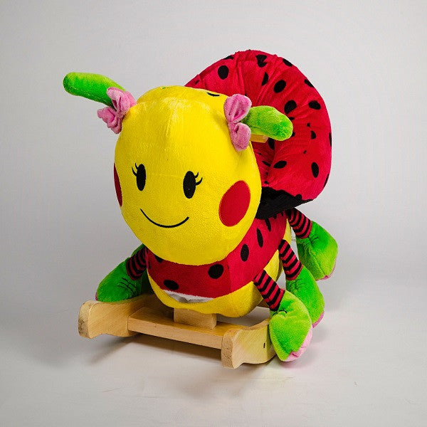 Kate's 'Lil Rockers - Laurie The Ladybug
