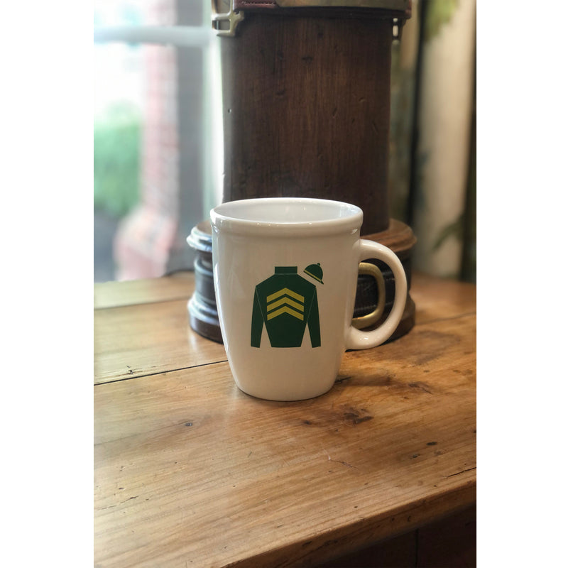 18-Ounce Coffee House Mug