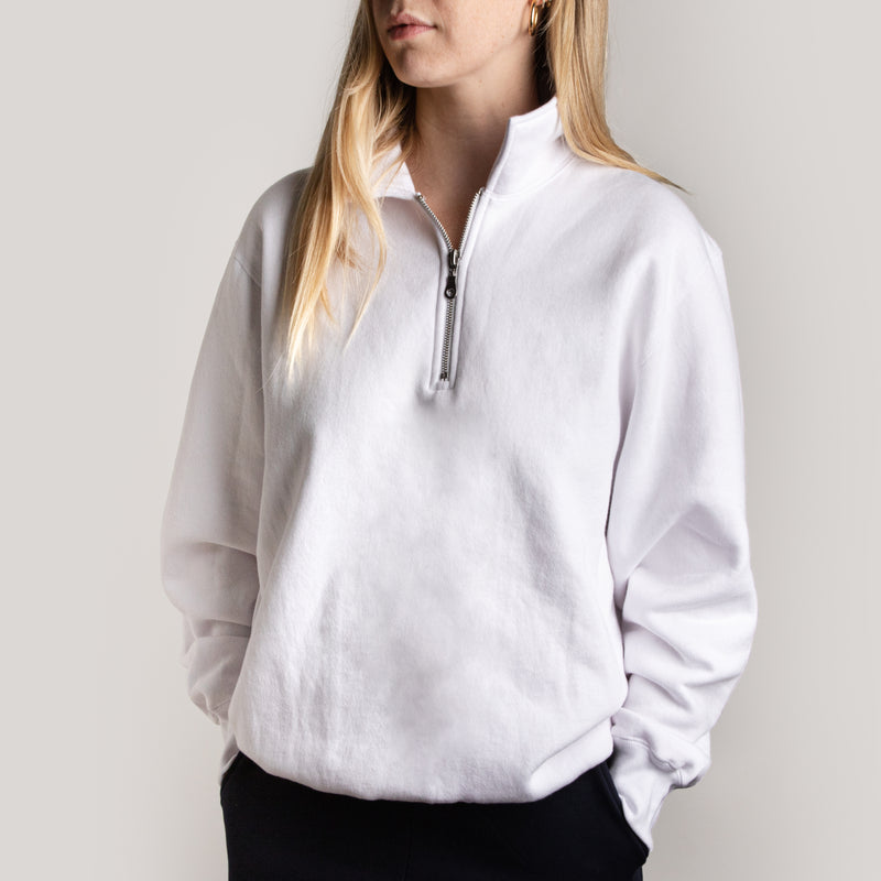 Day Dream 1/4 Zip Unisex