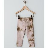 Everyday Marble Tie Dye Legging