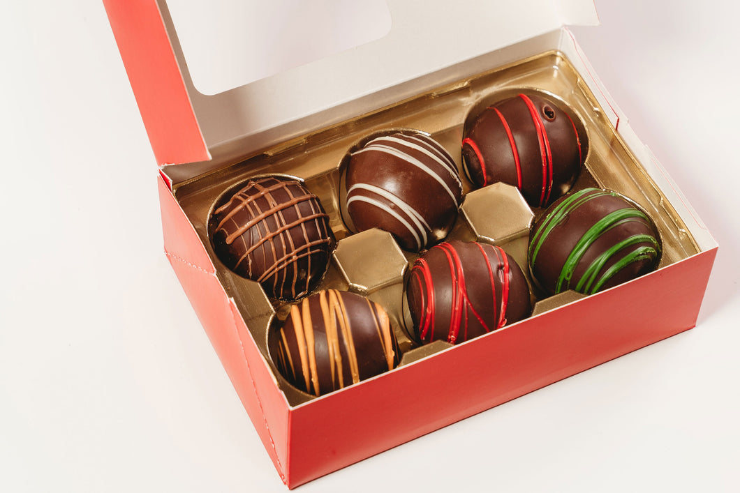 Estate Truffles Gift Box