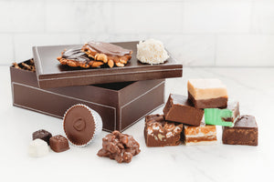 Fudge Gift Box $50