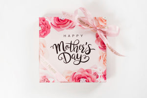 Mother's Day Assorted Chocolates Box