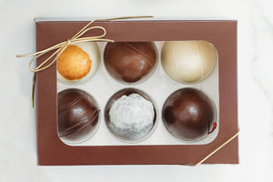 Assorted Deluxe Truffles
