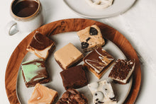 Load image into Gallery viewer, Handmade Fudge Favorites