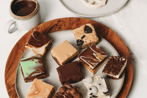 Handmade Fudge Favorites