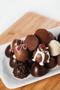 Our Favorite Truffles Box