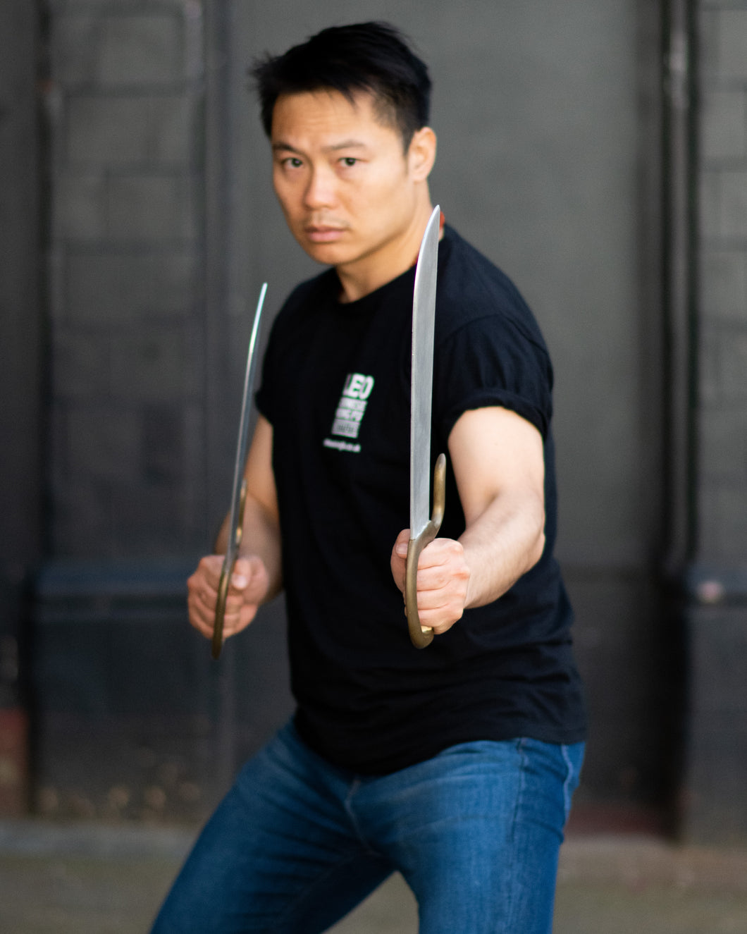 Systema knife seminar- Downloadable online course
