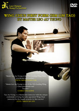 Load image into Gallery viewer, Wing chun 2nd Form - Chum Kiu