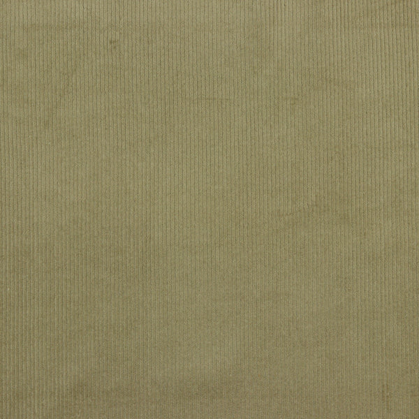 Washed Corduroy Stretch- Sand - $32.00/metre