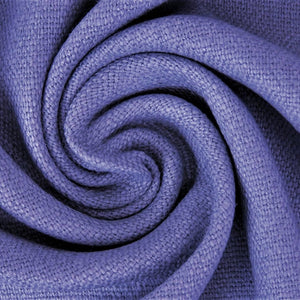 Mill Washed Heavyweight Linen - Lilac - $32.00/metre