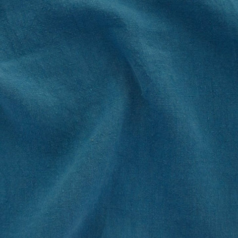Antique Washed Linen - Ocean