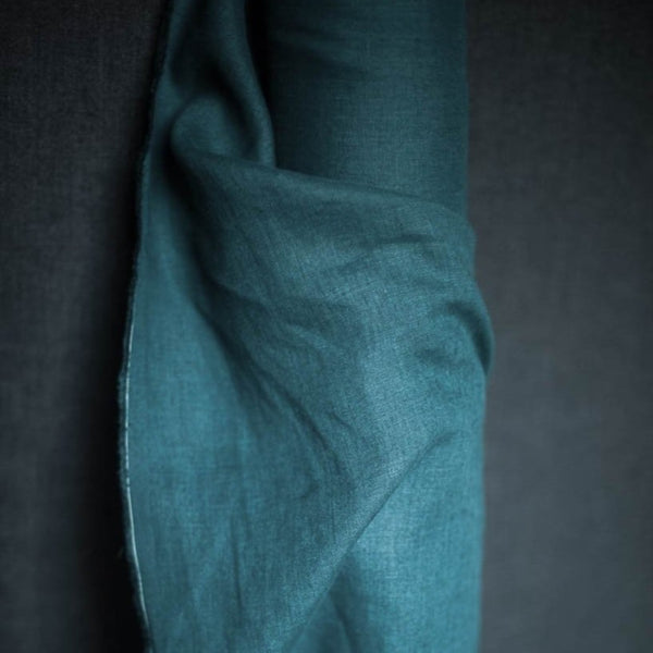 Merchant & Mills Laundered Linen - Alta Mare- $49.00/metre  *SOLD OUT*