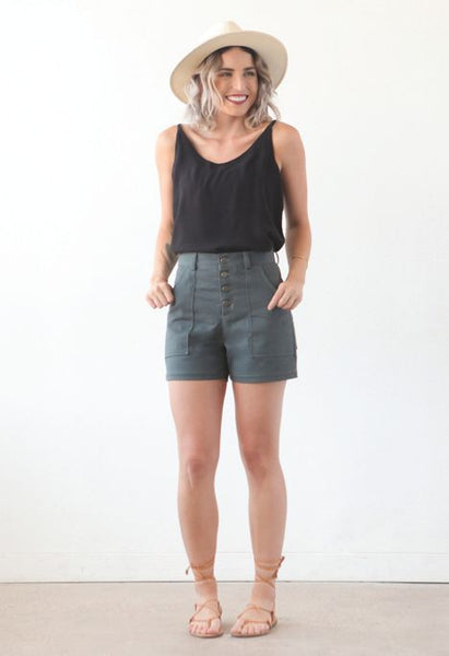 True Bias Lander Pants / Shorts