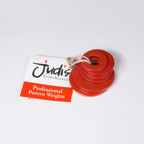 Judis Pattern Weights