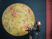 Load image into Gallery viewer, BN wallcoverings Moonlight Garden Yellow