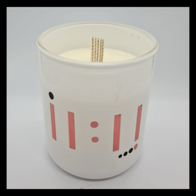 Load image into Gallery viewer, Synchronicity - Luxury Designer Fragranced Candle | Free Personalisation |