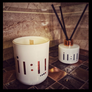 Synchronicity - Luxury Scented Diffuser & Gift box |The perfect Christmas Gift for Her|