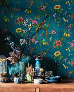 BN Wallcoverings Fiore