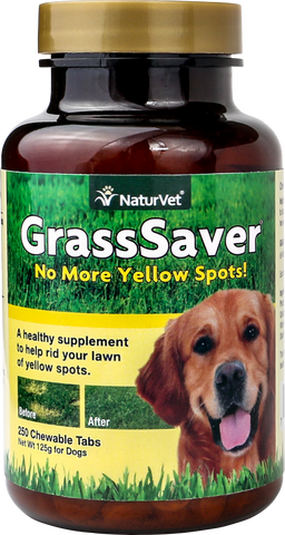 GrassSaver for Dogs