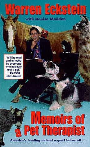 Memoirs of a Pet Therapist - The Pet Show Store