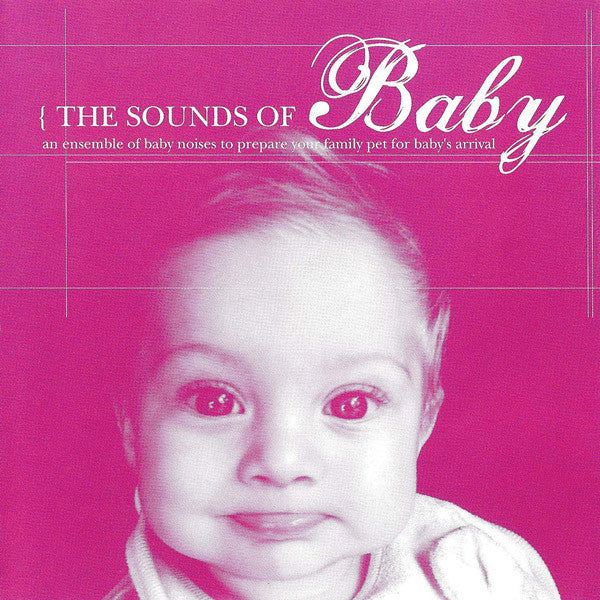 The Sounds of Baby - MP3 Audio Download - The Pet Show Store