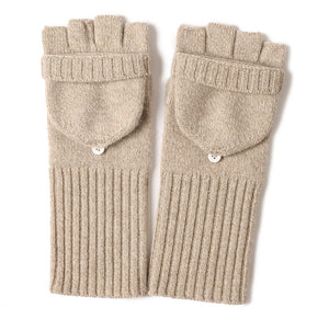 Cashmere Dress Gloves