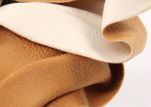 Load image into Gallery viewer, TWOTONE 100% CASHMERE SCARF - FOX BROWN