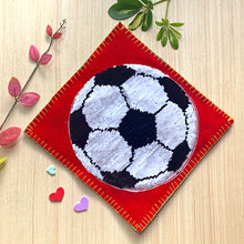 Load image into Gallery viewer, Sequins Soccer Ball⚽
