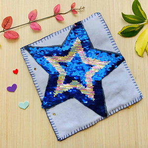 Sequins Star Activity