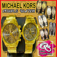Load image into Gallery viewer, Michael Kors Couple Watch