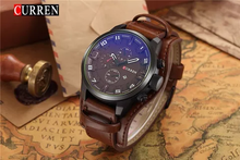 Load image into Gallery viewer, Curren Watch