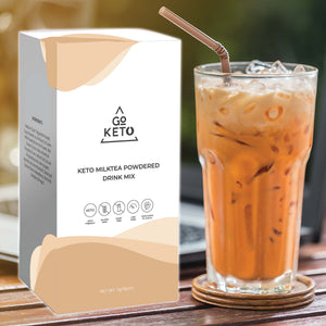 KETO MILK TEA
