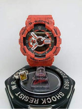 Load image into Gallery viewer, Couple Gshock Watch Made From Japan