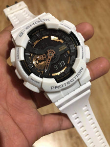 Couple Gshock Watch Made From Japan
