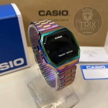 Load image into Gallery viewer, Casio Touch Watch