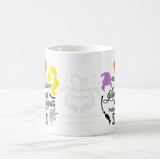 Oh Look Another Glorious Morning Makes Me Sick Mug, Hocus Pocus Mug, Sanderson Sisters - RazKen Gifts Shop - 1 Day Processing time - Fast Shipping
