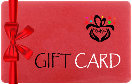 RazKen Gifts Shop Gift Cards - RazKen Gifts Shop