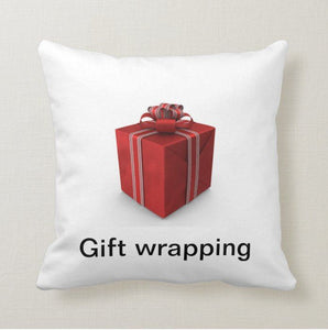 Gift wrapping per item - RazKen Gifts Shop - 1 Day Processing time - Fast Shipping