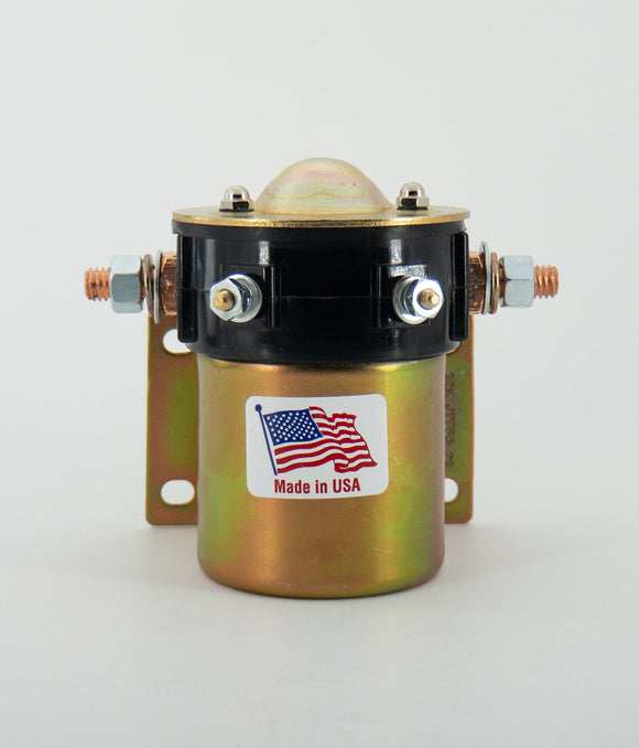 Heavy Duty Solenoid