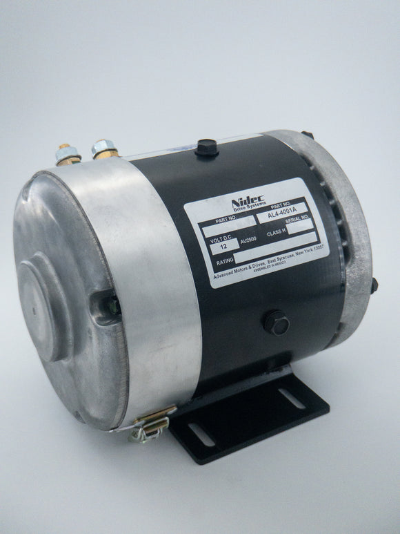 AL4-4001A, Replacement Motor 12v